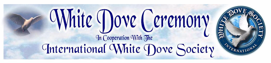 start a white dove release  business, white doves 101, Poems white dove releases, How to, Release Business, Find a White Dove Release for your Wedding